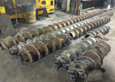 Drill Augers
