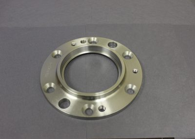 Mining Industry Machined Parts