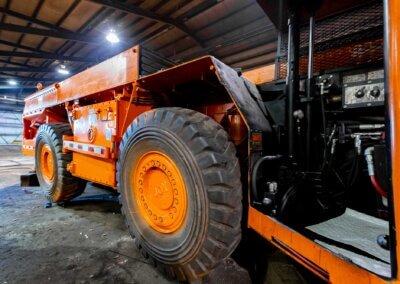 Coal Industry Equipment