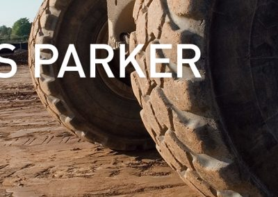 Parker Industrial Applications